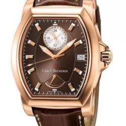 Ремонт часов Carl F. Bucherer 00.10612.03.93.01 Patravi T-24 в мастерской на Неглинной