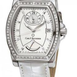 Ремонт часов Carl F. Bucherer 00.10612.08.23.11 Patravi T-24 в мастерской на Неглинной