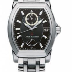 Ремонт часов Carl F. Bucherer 00.10612.08.33.21 Patravi T-24 в мастерской на Неглинной
