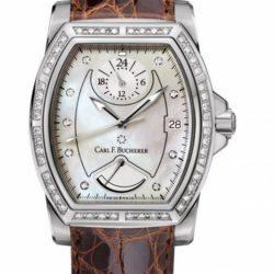 Ремонт часов Carl F. Bucherer 00.10612.08.74.11 Patravi T-24 в мастерской на Неглинной
