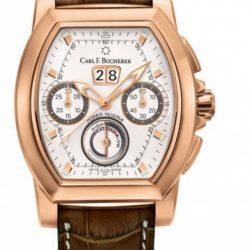 Ремонт часов Carl F. Bucherer 00.10615.03.13.01 Patravi T-Graph в мастерской на Неглинной