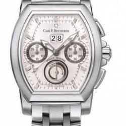 Ремонт часов Carl F. Bucherer 00.10615.08.13.21 Patravi T-Graph в мастерской на Неглинной