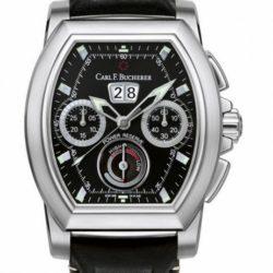 Ремонт часов Carl F. Bucherer 00.10615.08.33.01 Patravi T-Graph в мастерской на Неглинной
