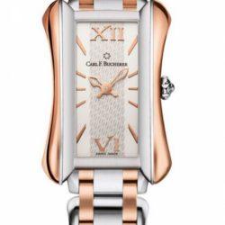 Ремонт часов Carl F. Bucherer 00.10701.07.15.21 Alacria Queen TwoTone в мастерской на Неглинной