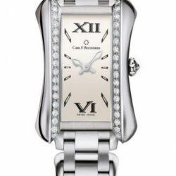 Ремонт часов Carl F. Bucherer 00.10701.08.15.31 Alacria Queen в мастерской на Неглинной