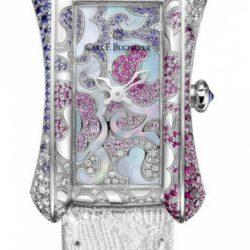 Ремонт часов Carl F. Bucherer 00.10702.02.90.18 Alacria RoyalRose Limited Edition в мастерской на Неглинной