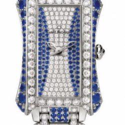 Ремонт часов Carl F. Bucherer 00.10702.02.90.24 Alacria Royal Limited Edition в мастерской на Неглинной