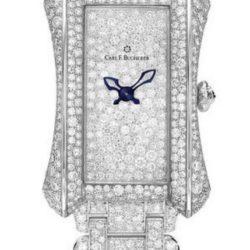 Ремонт часов Carl F. Bucherer 00.10702.02.90.27 Alacria Swan Limited Edition в мастерской на Неглинной