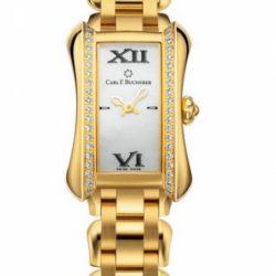 Ремонт часов Carl F. Bucherer 00.10703.01.71.31 Alacria Princess в мастерской на Неглинной