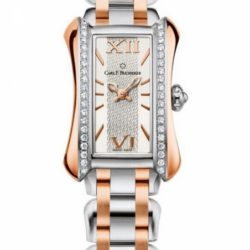 Ремонт часов Carl F. Bucherer 00.10703.07.15.31 Alacria Princess TwoTone в мастерской на Неглинной