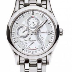 Ремонт часов Carl F. Bucherer 00.10901.08.26.21 Manero RetroGrade в мастерской на Неглинной