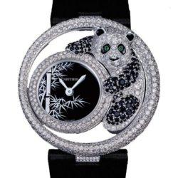 Ремонт часов Cartier Cartier Panda Le Cirque Animalier De Cartier Panda в мастерской на Неглинной
