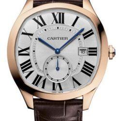 Ремонт часов Cartier Drive De Cartier Gold Tortue Automatic в мастерской на Неглинной