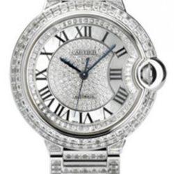Ремонт часов Cartier HPI00253 Ballon Bleu de Cartier Large в мастерской на Неглинной