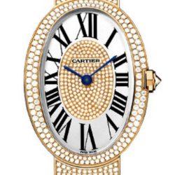 Ремонт часов Cartier HPI00325 Baignoire Baignoire Large в мастерской на Неглинной