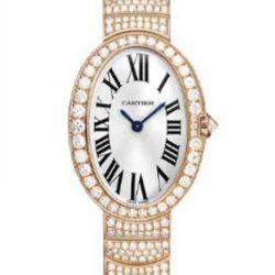 Ремонт часов Cartier HPI00326 Baignoire Baignoire Small в мастерской на Неглинной