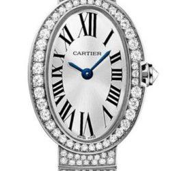 Ремонт часов Cartier HPI00327 Baignoire Baignoire Mini Quartz в мастерской на Неглинной