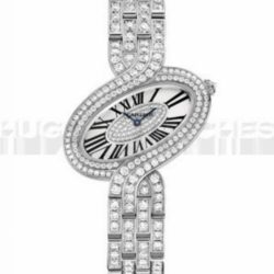 Ремонт часов Cartier HPI00459 Delices De Cartier Quartz Large в мастерской на Неглинной