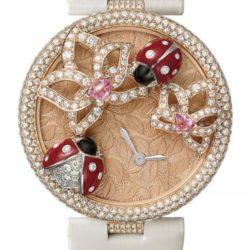 Ремонт часов Cartier HPI00481 Le Cirque Animalier De Cartier Ladybirds в мастерской на Неглинной