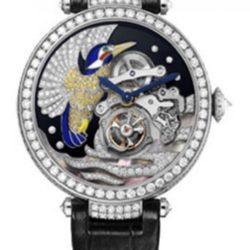 Ремонт часов Cartier HPI00491 Le Cirque Animalier De Cartier Tourbillon and Bird в мастерской на Неглинной