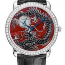 Ремонт часов Cartier HPI00564 Ronde Louis Cartier Ronde Louis Cartier 42mm в мастерской на Неглинной