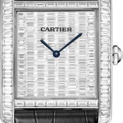 Ремонт часов Cartier HPI00623 Tank Tank MC в мастерской на Неглинной