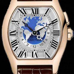 Ремонт часов Cartier Tortue Multifuseaux RG Tortue Tortue Multifuseaux в мастерской на Неглинной
