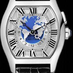 Ремонт часов Cartier Tortue Multifuseaux WG Tortue Tortue Multifuseaux в мастерской на Неглинной