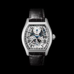 Ремонт часов Cartier W1580004 Tortue Perpetual Calendar в мастерской на Неглинной