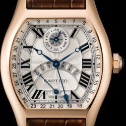 Ремонт часов Cartier W1580045 Tortue Perpetual Calendar в мастерской на Неглинной