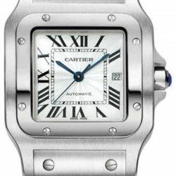 Ремонт часов Cartier W20055D6 Santos De Cartier Santos de Cartier Galbee Large Automatic в мастерской на Неглинной