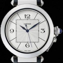 Ремонт часов Cartier W3019851 Pasha De Cartier Pasha de Cartier 42 mm в мастерской на Неглинной