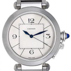 Ремонт часов Cartier W31072M7 Pasha De Cartier Pasha de Cartier 42 mm в мастерской на Неглинной