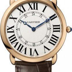Ремонт часов Cartier W6801004 Ronde Louis Cartier Large в мастерской на Неглинной