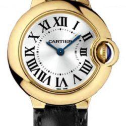 Ремонт часов Cartier W6900156 Ballon Bleu de Cartier Ballon Bleu de Cartier Small Quartz в мастерской на Неглинной