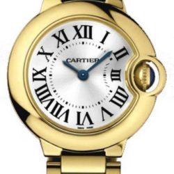 Ремонт часов Cartier W69001Z2 Ballon Bleu de Cartier Ballon Bleu de Cartier Small Quartz в мастерской на Неглинной
