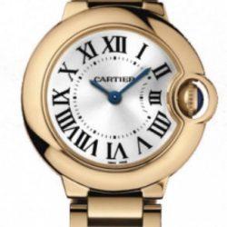 Ремонт часов Cartier W69002Z2 Ballon Bleu de Cartier Ballon Bleu de Cartier Small Quartz в мастерской на Неглинной