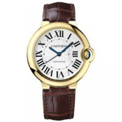 Ремонт часов Cartier W6900356 Ballon Bleu de Cartier Ballon Bleu de Cartier Automatic 36 mm в мастерской на Неглинной