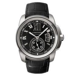 Ремонт часов Cartier W7100014 Calibre de Cartier Automatic в мастерской на Неглинной