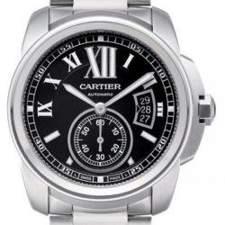 Ремонт часов Cartier W7100016 Calibre de Cartier Automatic в мастерской на Неглинной