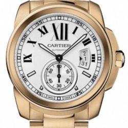 Ремонт часов Cartier W7100018 Calibre de Cartier Automatic в мастерской на Неглинной