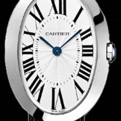 Ремонт часов Cartier W8000001 Baignoire Baignoire Large в мастерской на Неглинной