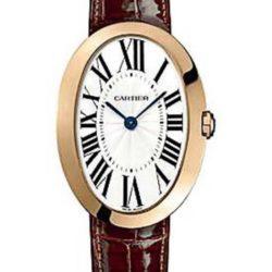 Ремонт часов Cartier W8000002 Baignoire Baignoire Large в мастерской на Неглинной