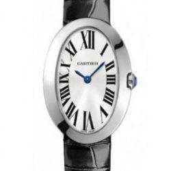 Ремонт часов Cartier W8000003 Baignoire Baignoire Small в мастерской на Неглинной