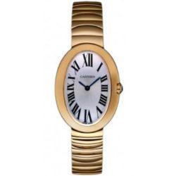 Ремонт часов Cartier W8000005 Baignoire Baignoire Small в мастерской на Неглинной