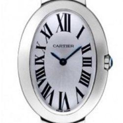 Ремонт часов Cartier W8000006 Baignoire Baignoire Small в мастерской на Неглинной