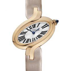 Ремонт часов Cartier W8100009 Delices De Cartier Quartz Small в мастерской на Неглинной