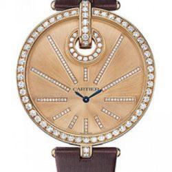 Ремонт часов Cartier WG600003 Captive De Cartier Captive de Cartier Extra Large в мастерской на Неглинной