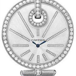 Ремонт часов Cartier WG600004 Captive De Cartier Captive de Cartier Extra Large в мастерской на Неглинной