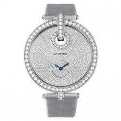 Ремонт часов Cartier WG600005 Captive De Cartier Captive de Cartier Extra Large в мастерской на Неглинной